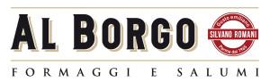 Logo AL BORGO 2016
