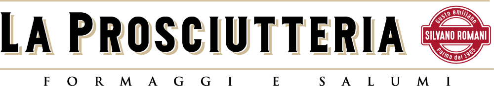Logo LA PROSCIUTTERIA 2016